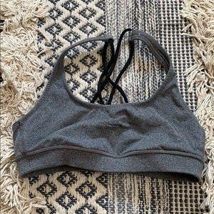 Cute and fun sports bra